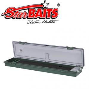 BOITE A BAS DE LIGNE STARBAITS RIG BOX