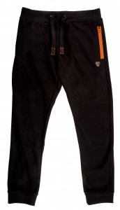 JOGGERS FOX BLACK / ORANGE