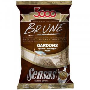 AMORCE SENSAS 3000 BRUNE GARDONS