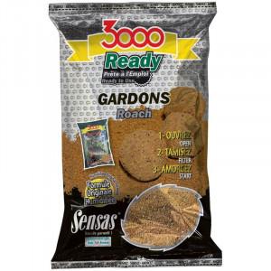 AMORCE SENSAS 3000 READY GARDONS