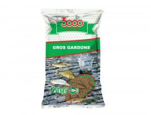 AMORCE SENSAS 3000 CLUB GROS GARDONS