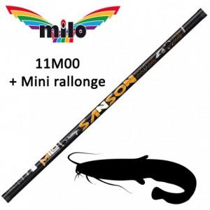 CANNE MILO SANSON 11M