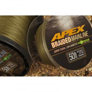 KORDA Apex Braided Mainline 30LB 450m