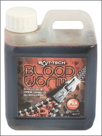 BAIT-TECH  BLOOD WORM - 1L
