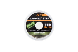 EDGES™ Camotex™ Stiff - Light Camo - 20m