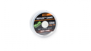 EDGES™ Reflex™ Camo - Dark Camo - 20m
