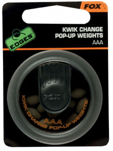 EDGES™ Kwik Change Pop Up Weights