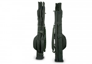 Royale® Quiver Combo - 5 Rod Quiver Combo + 13ft Jkt