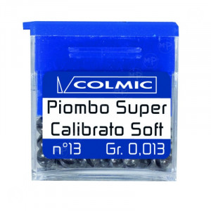 COLMIC RECHARGE PLOMB SOFT