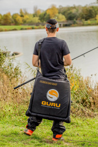 GURU FUSION MAT BAG - TAPIS DE RECEPTION