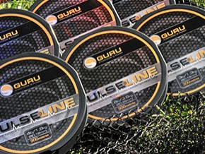 GURU Nylon Pulse Line