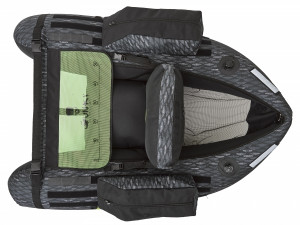FLOAT TUBE GUNKI FURTI-V