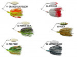 SPINNERBAITS/CHATTERBAITS