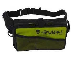 CEINTURE GUNKI WALK-BAG