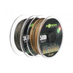 KORDA Kable Leadcore 25M