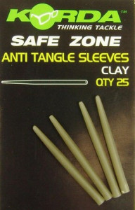 KORDA ANTI TANGLE SLEEVES x25