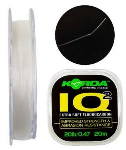 KORDA IQ2 IQ XTRA SOFT - 20M