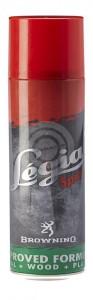 Bombe d'entretien BROWNING Legia Spray «3 en 1»