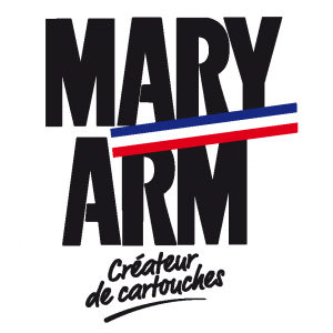 Logo MARY ARM