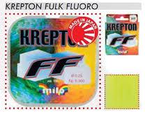 MILO KREPTON FF JAUNE 125M