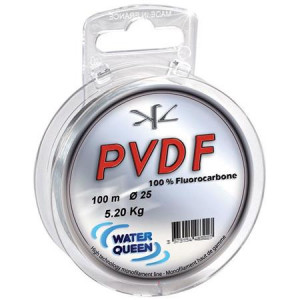 FLUOROCARBONE WATER QUEEN PVDF