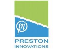 Logo PRESTON INNOVATIONS