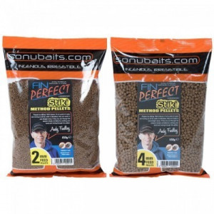 SONUBAITS STIKI METHOD PELLETS