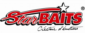 Logo STARBAITS