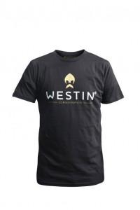 T-SHIRT WESTIN BLACK