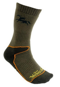 VERNEY-CARRON CHOSSOCKS - CHAUSETTES HOMMES