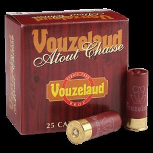 VOUZELAUD ATOUT CHASSE - PAR 25