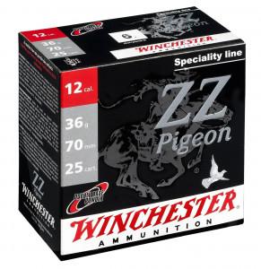 WINCHESTER ZZ PIGEON - PAR 25