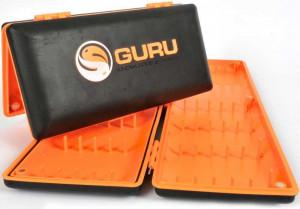 BOITE BAS DE LIGNE GURU RIG BOX