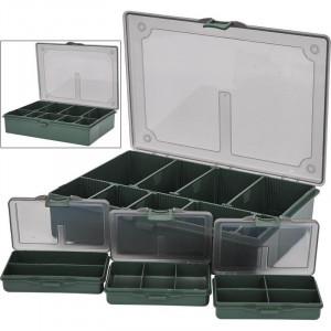 BOITE DE RANGEMENT STARBAITS SESSION TACKLE BOX COMPLETE SMALL