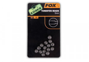 EDGES™ Tungsten Beads - 5mm Beads