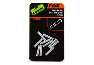 EDGES™ Anti Bore Inserts - Clear
