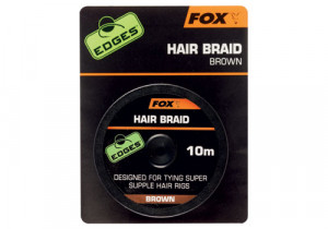 EDGES™ Hair Braid - 10m