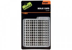 EDGES™ Boilie Caps - Clear