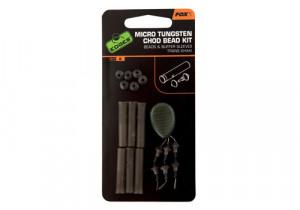 EDGES™ Chod Bead Kit - Trans Khaki