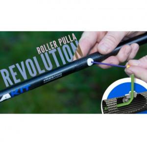 Convertisseur de kit ROLLER PULLA BUSH PRESTON INNOVATIONS