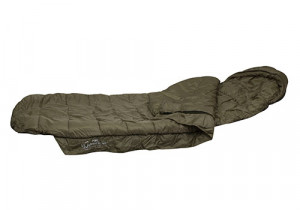 Warrior® Sleeping Bag - Sleeping bag