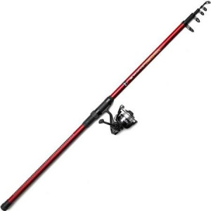 ENSEMBLE DAM FIGHTER PRO COMBO XH T-SPIN 3M50