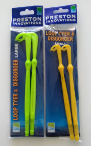 Loop Tyer & Dégorgeoir - Preston Innovations
