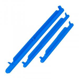 Plioir Bas De Ligne Preston Innovations Mag Store System Rig Sticks