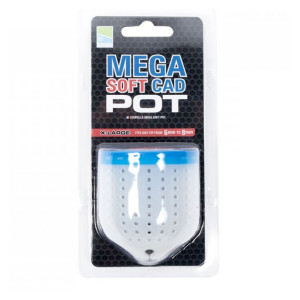 COUPELLE D'AMORCAGE MEGA SOFT CAD POT PRESTON INNOVATIONS