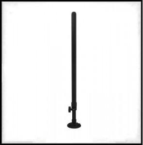 MILO PIED TELESCOPIQUE D.36 (75/150CM)