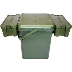 SEAU A APPATS RIDGE MONKEY MODULAR BUCKET XL