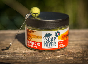 POP UP CAP RIVER 14MM