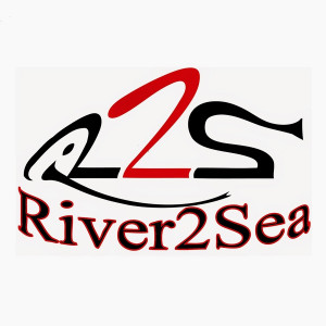 Logo RIVER 2 SEA