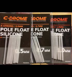 GAINE SILICONE X STRONG C-DROME